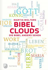 Bibelclouds. Die Bibel anders sehen. Ausschnitt mit dem Text zum Hohelied.