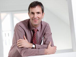 Dr. Thomas Ebinger