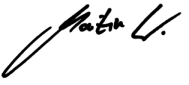 MartinWKlein